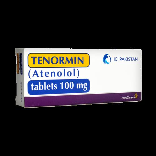 Tenormin 100 MG Tablet