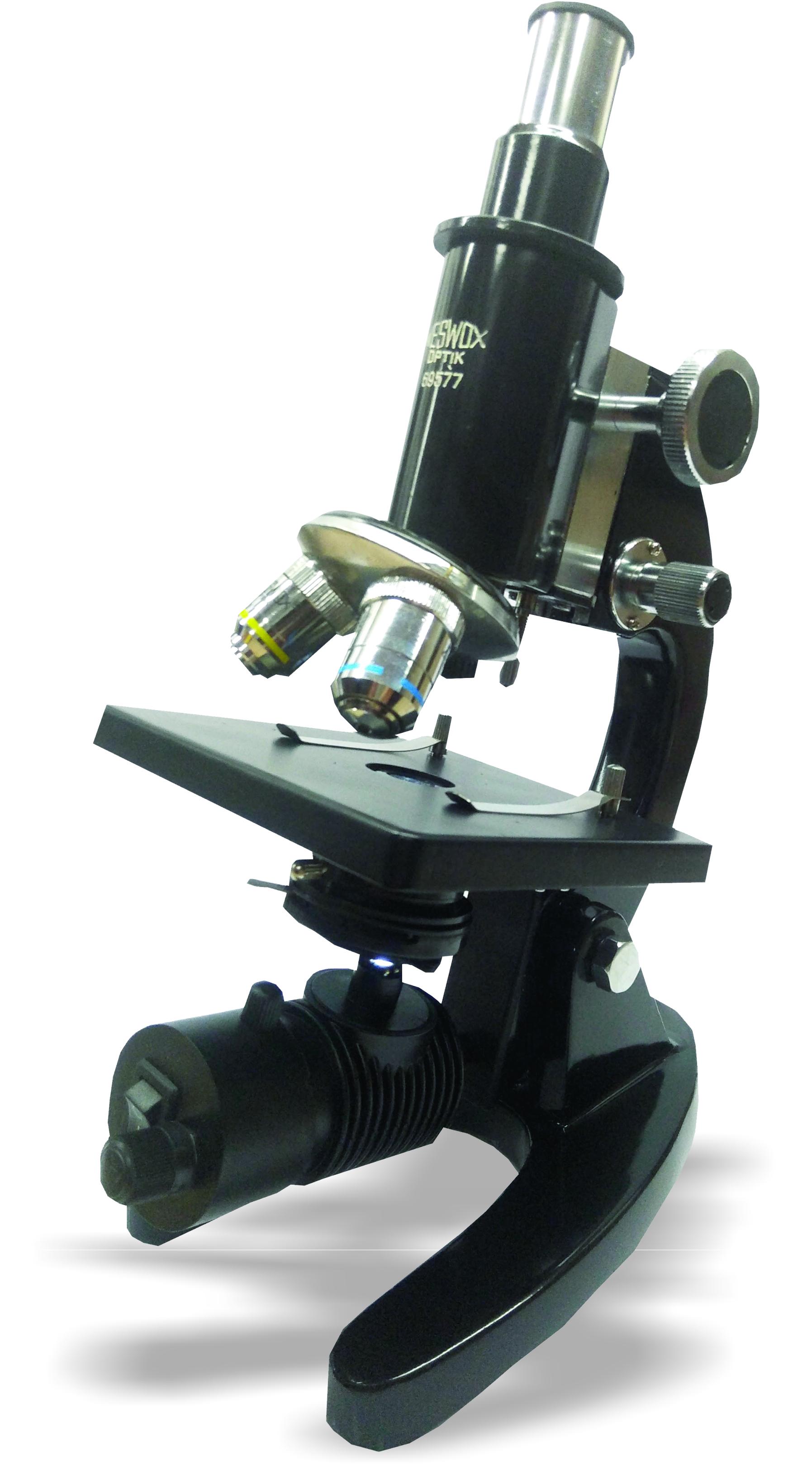 Junior Student Compound Microscope