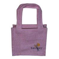 Self Handle Small Jute Bag