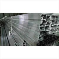 Aluminium Square Section