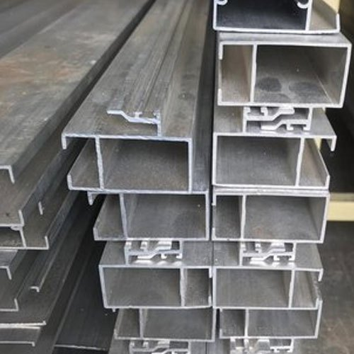 Aluminium Sections And Channel