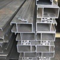 Aluminium Interlock