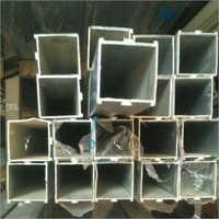Aluminium Door Middle Section