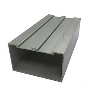 Aluminium Single Partition Section