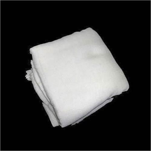Bleached Mulmul Fabric