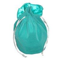 Velvet Drawstring Jewelry Bag