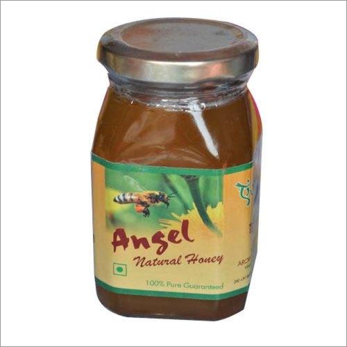 100 % Pure Natural Honey