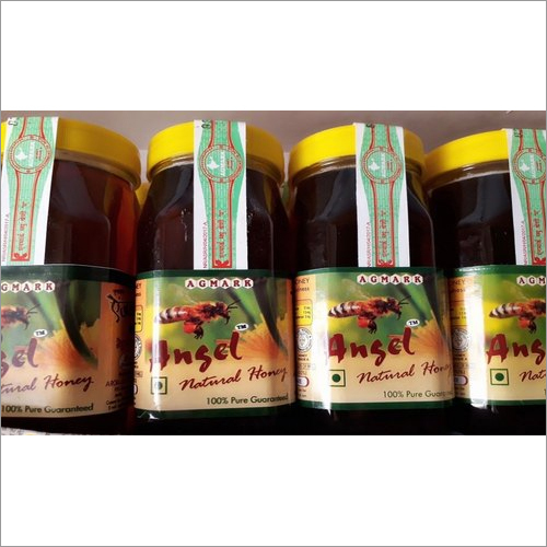 Agmark A Grade Honey