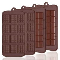 Silicon Choclate Moulds