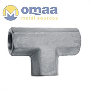 Stainless Steel High Pressure Pipe Fittings