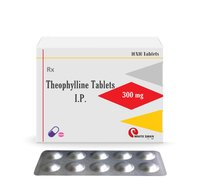Theophylline Tablets