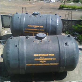 Acid and Alkali Storage Tanks