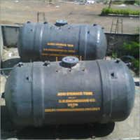 Chemical & Acid Storage Tanks