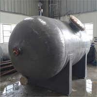 Horizontal Pressure Vessel