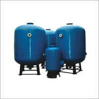 Customized Standard FRP Pressure Vessel