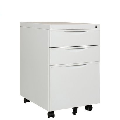 Storage Cabinet Certifications: Iso 9001