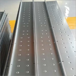 Walkway System For Rooftop Solar