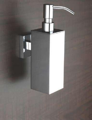 Brass Liquid Soap Dispenser