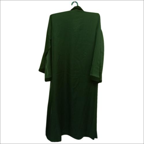 Ladies 100 Percent Polyester Burqa