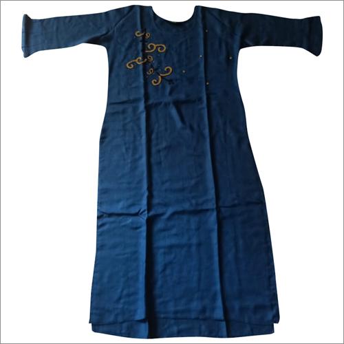 Ladies Designer Cotton Top