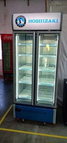 Hoshizaki Freezer, Refrigerator, Preparation Table, Under counters