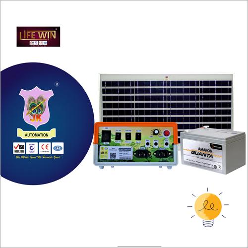 Commercial Solar Fence Zatka Machine