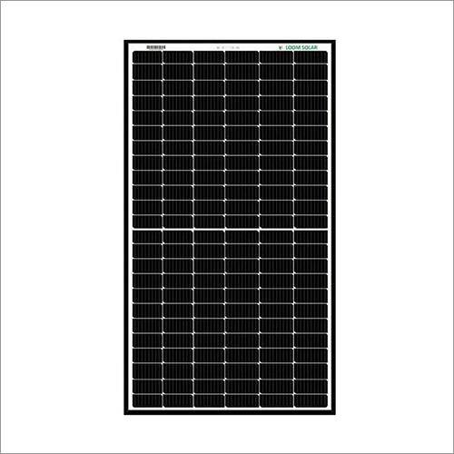 Loom Solar Panel - Shark 440 - Mono Perc, 144 Cells, Half Cut
