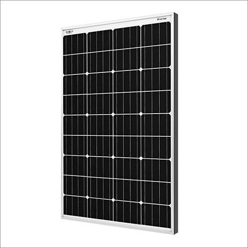Loom Solar Panel 125 watt - 12 volt Mono Perc