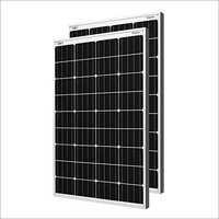 Loom Solar Panel 125 watt - 12 volt Mono Perc (Pack of 2)