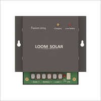 Loom Solar- Fusion 2024 Charge Controller - 20 amp, 12-24V