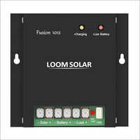 Loom Solar - Fusion 1012 Charge Controller - 10 amps for Lithium Batteries