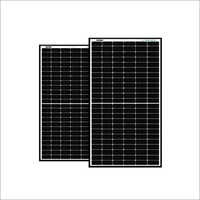 Loom Solar Panel - Shark 440 - Mono Perc, 144 Cells, Half Cut (Pack of 2)