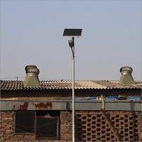 Loom Solar 20 Watt Solar Street Light for Outdoor Lighting