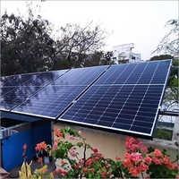 Loom Solar - 1 KvA - 12 Volt Single Battery Upgrade to Solar (Day)