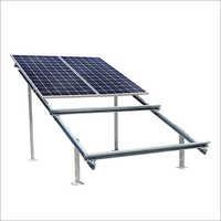 Loom Solar 2 Row Design 4 Panel Stand 375 watt