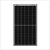 Loom Solar Panel - Shark Bifacial 440 - Mono Perc, 144 Cells, Half Cut