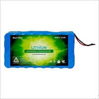 40 Ah - 500 Watt Hour Lithium Battery for Home and Shops