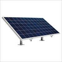 Loom Solar 1 Panel Stand (375 - 450 watts)