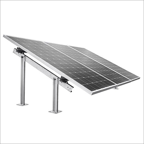 Loom Solar 3 Panel Stand (375 watts)