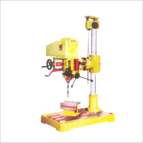 High Precision Radial Drilling Machine