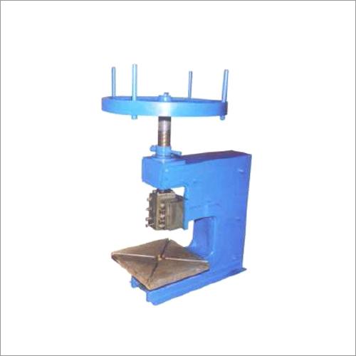 Steel Body Fly Press Sheet Metal Machine