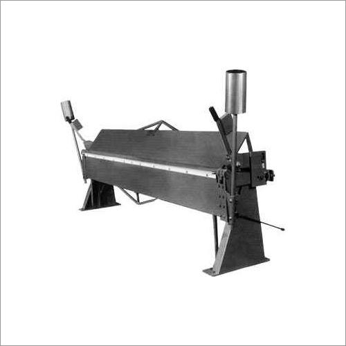 Industrial Sheet Metal Machine