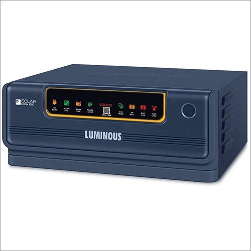 Luminous Solar NXG + Hybrid Inverter 1600 - 24V