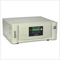 Microtek Solar Off Grid Inverter msun 1 kva - with mppt Charger