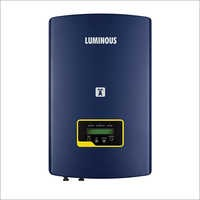 Luminous Solar MXI 4 kw On Grid Solar Inverter