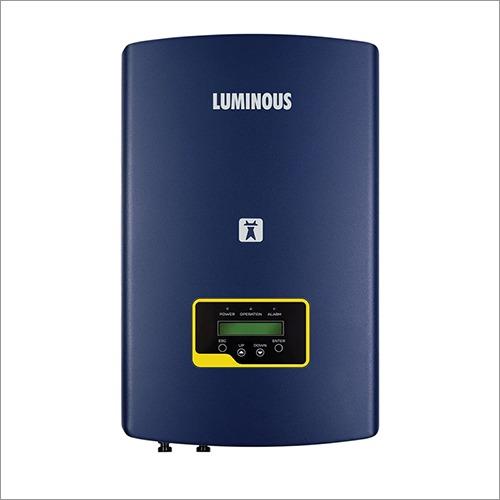 Luminous Solar NXI 5 kw On Grid Solar Inverter