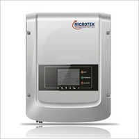 Microtek On Grid Solar Inverter Msun 5 kw