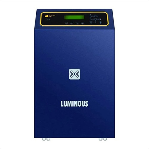 Luminous Solar NXT 12.5 KVA Off Grid Hybrid Inverter