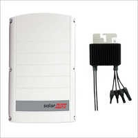 Solar Edge 27 kw Inverter with Power Optimizer and Remote Monitoring