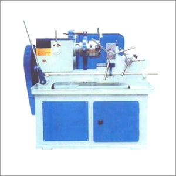 Industrial Bolt Threading Machine